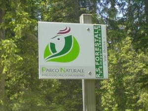 Parco Naturale del Paneveggio