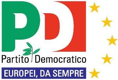 Logo del Partito Democratico per le elezioni euuropee 2009