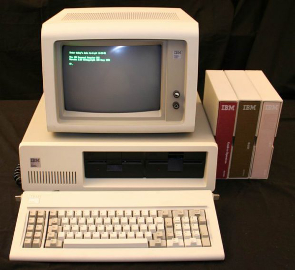 Personal Computer IBM