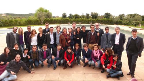 I 'giovani' del Partito Democratico riuniti a Piombino