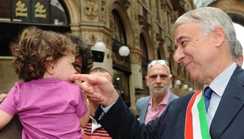 Pisapia sindaco il 2 giugno a Milano