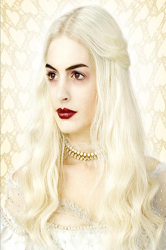 La Regina Bianca
