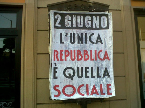 Manifesto della Repubblica sociale fascista