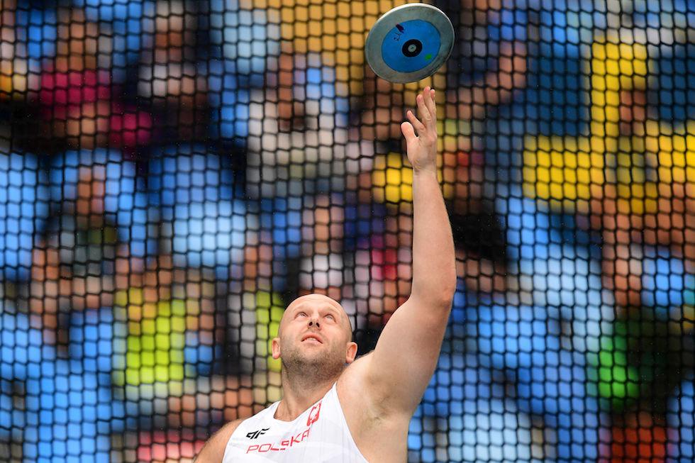 Piotr Malachowski a Rio 2016