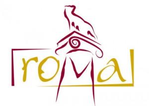 Il logo per 'Roma in un'immagine'