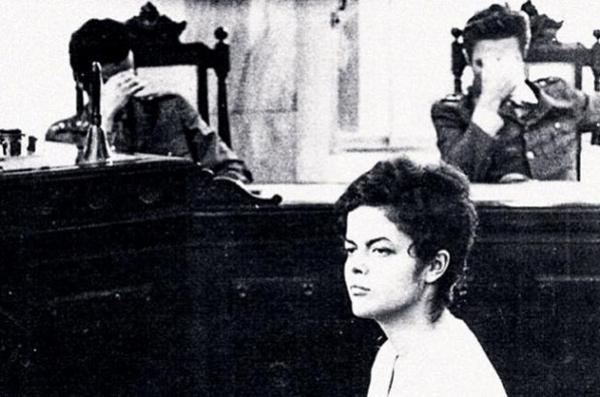 Dilma Rousseff interrogata dai militari