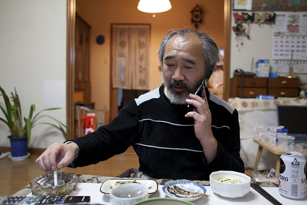 Shoji Kobayashi