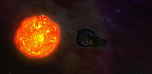 La sonda Solar Probe Plus diretta verso il Sole