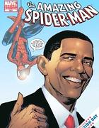 La copertina dell'ultimo numero di 'Spiderman'