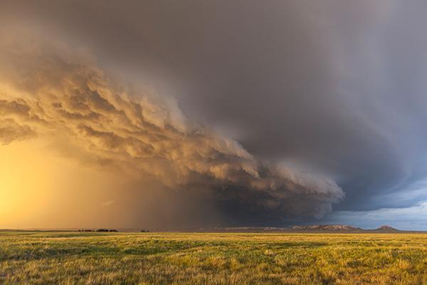 Tornado negli Stati Uniti