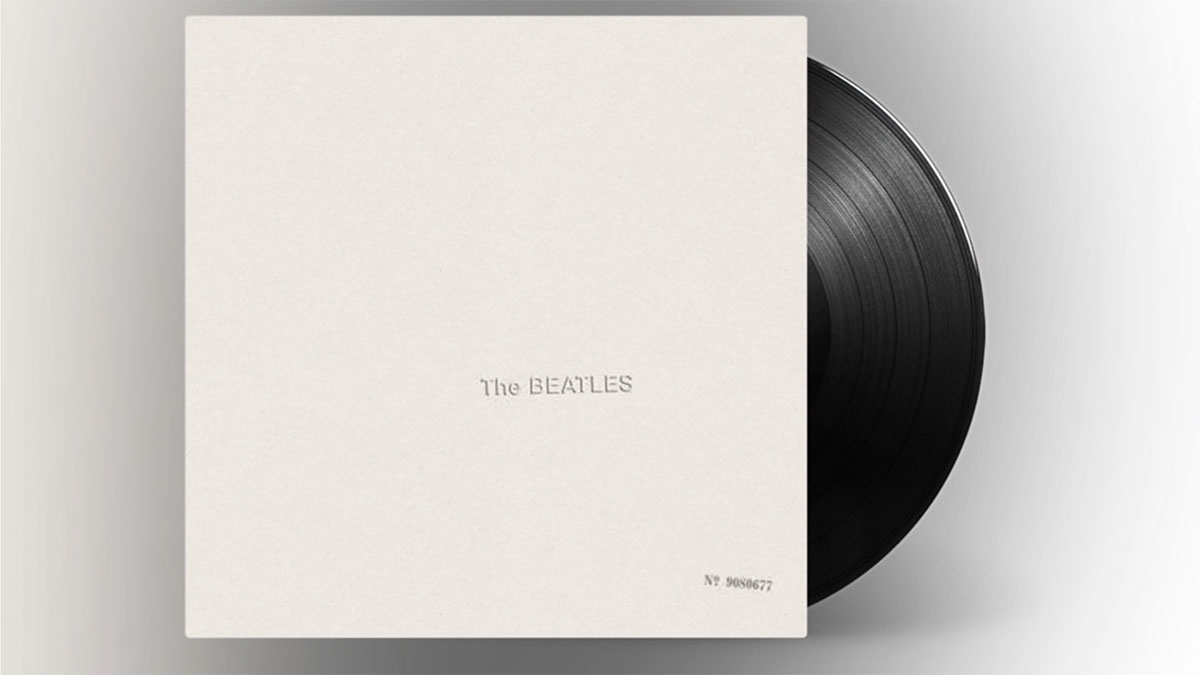 The Beatles il White Album