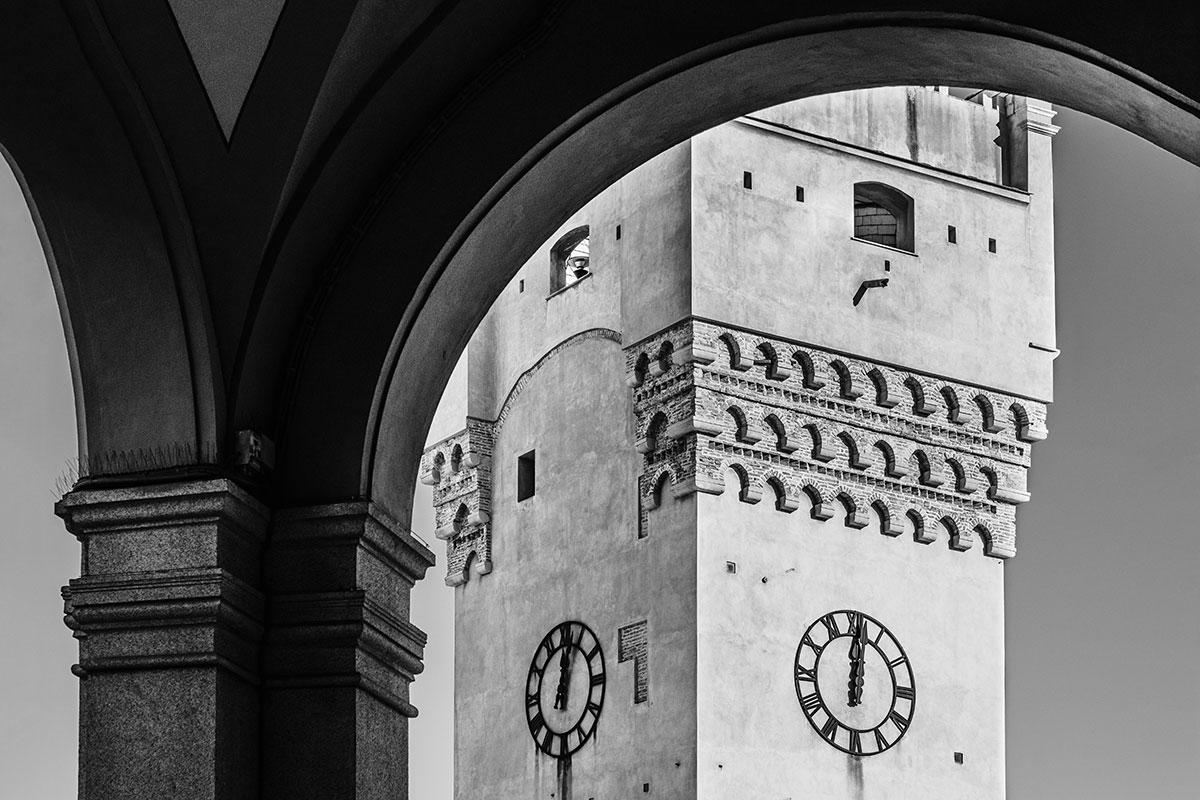 La Torretta di Savona