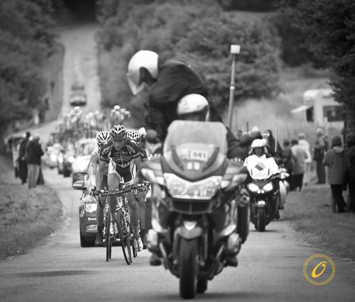 Il Tour de France passa in Bretagna