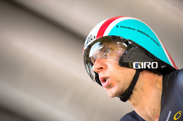 Voigt al Tour 2012