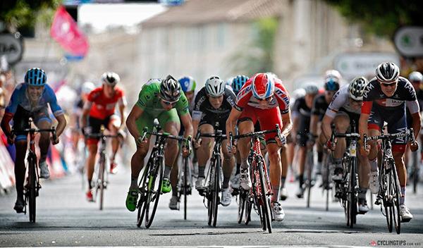Kristoff al Tour 2014