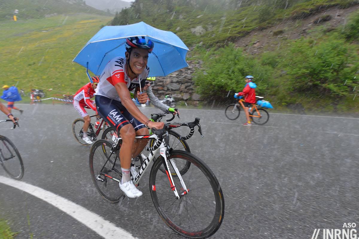 Pantano al Tour 2016