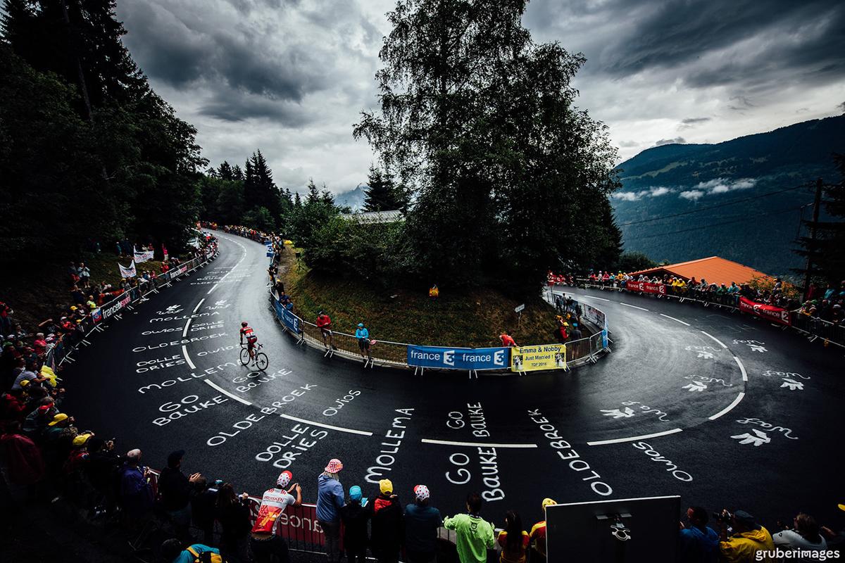 Il Tour 2016