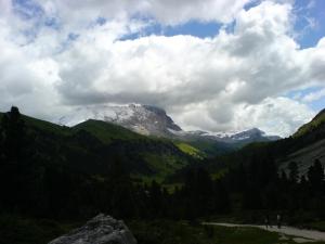 La Val Duron e il Sassopiatto