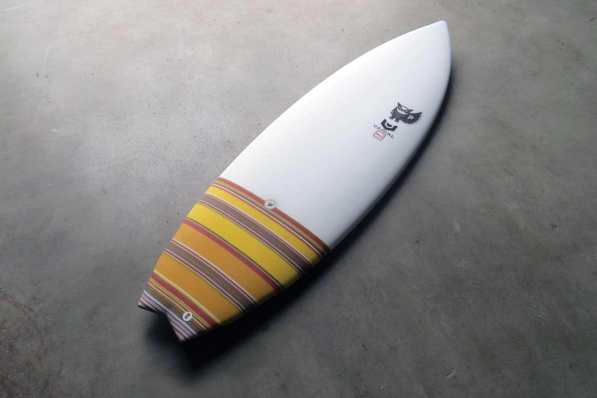 Tavola da surf Varial Surf Technology