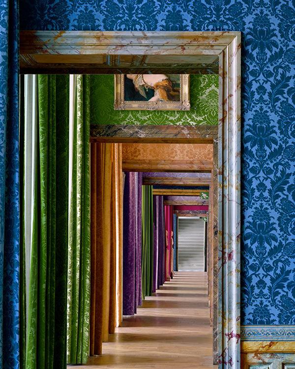 La reggia di Versailles segreta