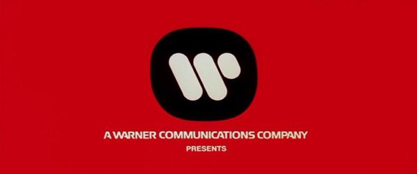 Logo della Warner Bros di Saul Bass