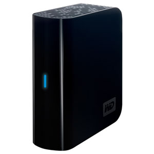 Western Digital My Book 1 TB