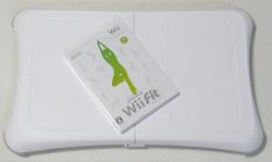 Wii Fit Nintendo