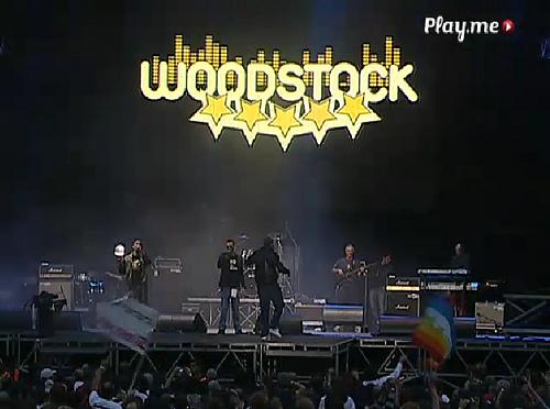 L'evento Woodstock 5 Stelle organizzato da Beppe Grillo