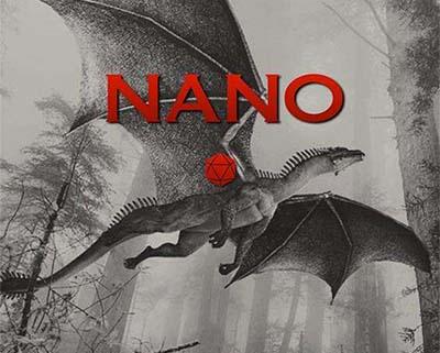 NANO è un completo set di regole per un gioco di ruolo in stile dungeon crawl da affrontare da soli o in gruppo.